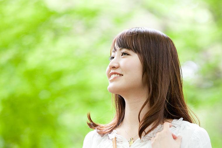 女性の生涯に渡る総合的な健康管理が可能