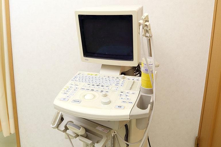痛くない乳がん検診